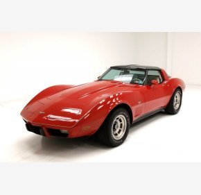 1979 Chevrolet Corvette for sale 101137897