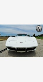 1979 Chevrolet Corvette for sale 101156573