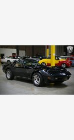 1979 Chevrolet Corvette for sale 101165437