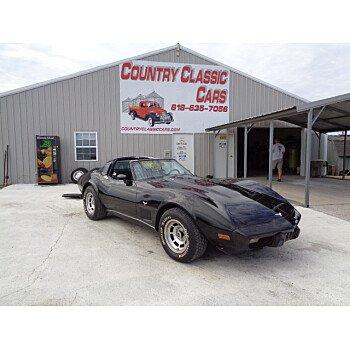 1979 Chevrolet Corvette for sale 101167917