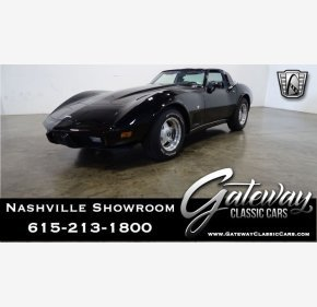 1979 Chevrolet Corvette for sale 101181797