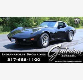 1979 Chevrolet Corvette for sale 101181821