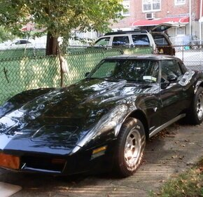1979 Chevrolet Corvette Coupe for sale 101184932