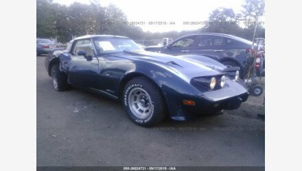 1979 Chevrolet Corvette for sale 101209189