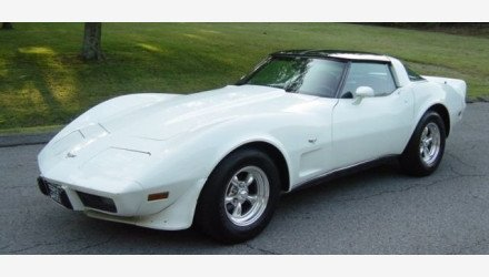 1979 Chevrolet Corvette for sale 101211894