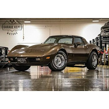 1979 Chevrolet Corvette for sale 101242515