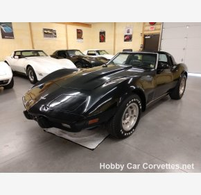 1979 Chevrolet Corvette for sale 101243904