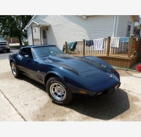 1979 Chevrolet Corvette for sale 101283896