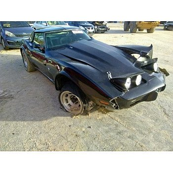 1979 Chevrolet Corvette for sale 101290536