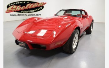 1979 Chevrolet Corvette for sale 101314268