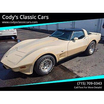 1979 Chevrolet Corvette for sale 101318638