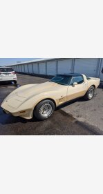 1979 Chevrolet Corvette for sale 101318638