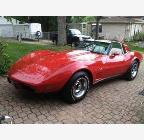 1979 Chevrolet Corvette for sale 101328451