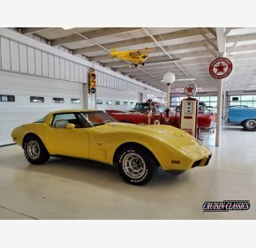 1979 Chevrolet Corvette for sale 101339606