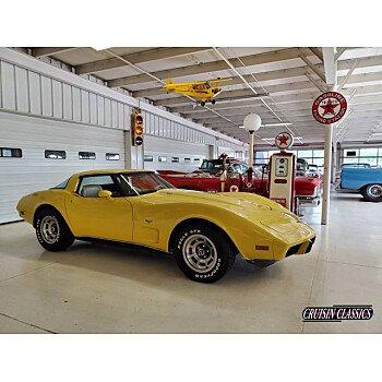 1979 Chevrolet Corvette for sale 101339606