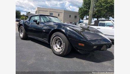 1979 Chevrolet Corvette for sale 101351483