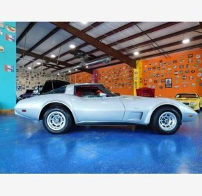 1979 Chevrolet Corvette for sale 101398301