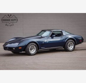 1979 Chevrolet Corvette for sale 101403394