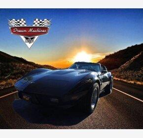 1979 Chevrolet Corvette for sale 101405254