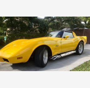 1979 Chevrolet Corvette for sale 101412239