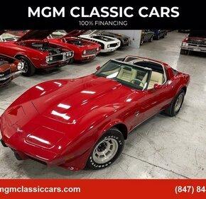 1979 Chevrolet Corvette for sale 101434960