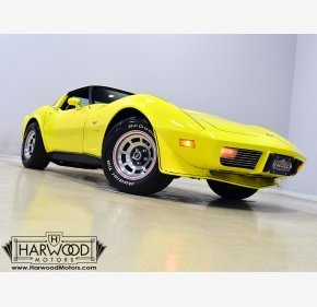 1979 Chevrolet Corvette Coupe for sale 101445990