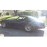 1979 Chevrolet Corvette for sale 101534824