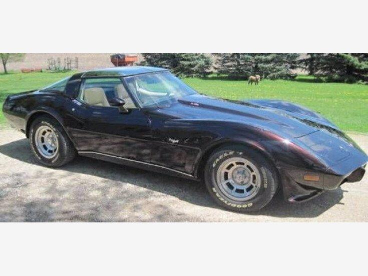 1979 Chevrolet Corvette for sale 101537439