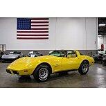 1979 Chevrolet Corvette for sale 101579861
