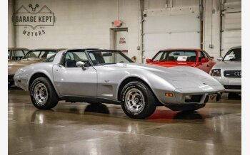1979 Chevrolet Corvette for sale 101588805