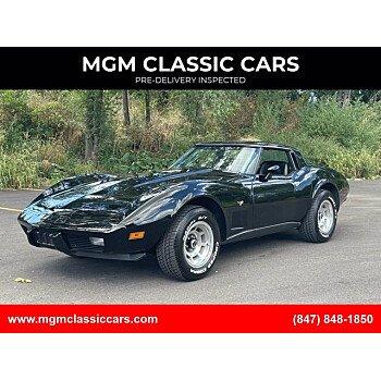 1979 Chevrolet Corvette for sale 101599475