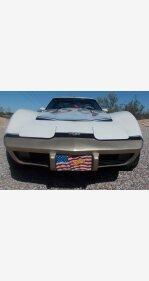 1979 Chevrolet Corvette for sale 100892961