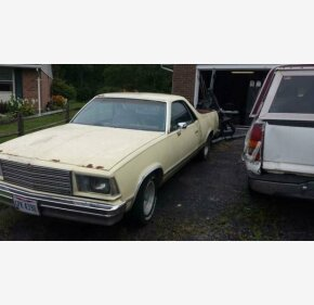 1979 Chevrolet El Camino for sale 100857296