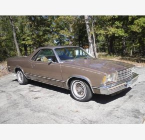 1979 Chevrolet El Camino for sale 100989360