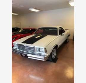 1979 Chevrolet El Camino for sale 101107095