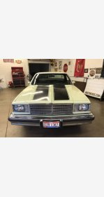 1979 Chevrolet El Camino for sale 101187824