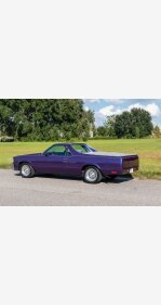 1979 Chevrolet El Camino for sale 101395999