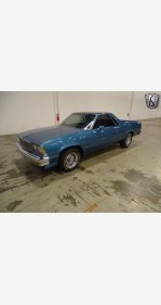 1979 Chevrolet El Camino for sale 101407350