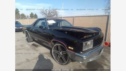 1979 Chevrolet El Camino for sale 101438759