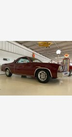 1979 Chevrolet El Camino for sale 101451658