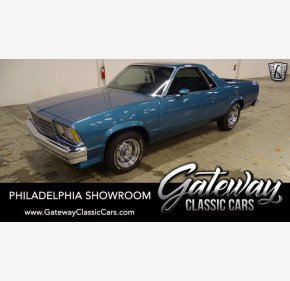 1979 Chevrolet El Camino for sale 101473515