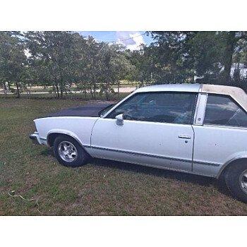 1979 Chevrolet Malibu for sale 101130841