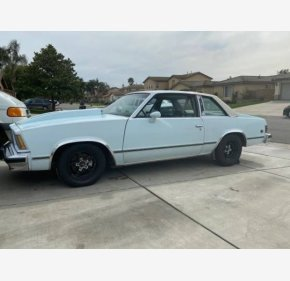 1979 Chevrolet Malibu for sale 101307236