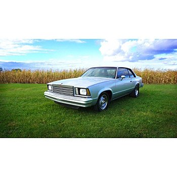 1979 Chevrolet Malibu for sale 101385635