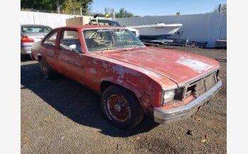 1979 Chevrolet Nova for sale 101634171