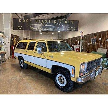 1979 Chevrolet Suburban for sale 101170579