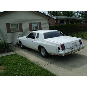 1979 Chrysler 300 for sale 100952926