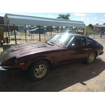 1979 Datsun 280ZX for sale 100916933