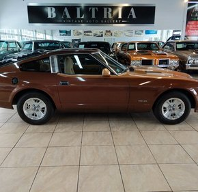 1979 Datsun 280ZX for sale 101024939
