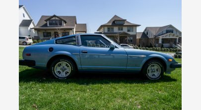 1979 Datsun 280ZX for sale 101063657